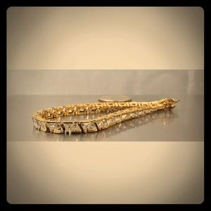 Jewelry - VTG ESTATE SALE BRACELET 8-8.5 INCHES